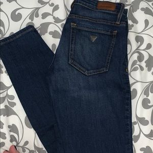 Guess jeans 1981 curvy mid